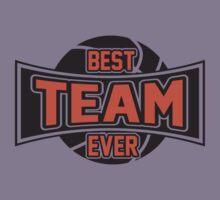 Basketball: Best team ever Kids Tee