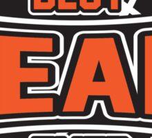 Basketball: Best team ever Sticker