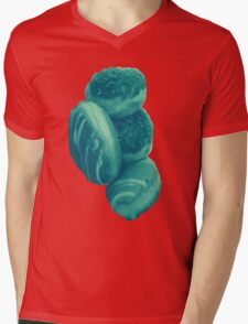 do.nu.t Mens V-Neck T-Shirt
