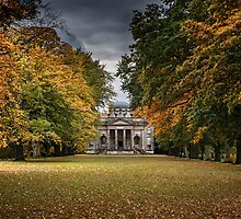 Gibside by Chris McIlreavy