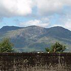 Scottish Mountains by RachelSheree