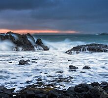 Northern Dawn by Chris McIlreavy