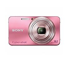 View Sony Cybershot Dsc W570 Review by kumarkishan838