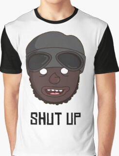 Stormzy Graphic T-Shirt