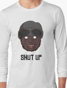 Stormzy Long Sleeve T-Shirt