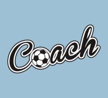 Football Coach by nektarinchen