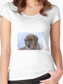 Christmas Diesel Women's Fitted Scoop T-Shirt