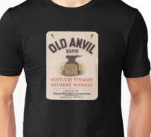 Old Anvil Whiskey Unisex T-Shirt