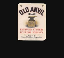 Old Anvil Whiskey Unisex T-Shirt
