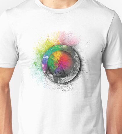 You Me At Six - Take Off Your Colours Unisex T-Shirt