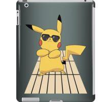 Pika Gangnam Style iPad Case/Skin