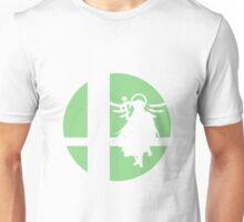 Palutena - Super Smash Bros. Unisex T-Shirt