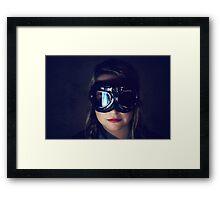 Amestris II Framed Print