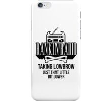 Lowbrow iPhone case iPhone Case/Skin