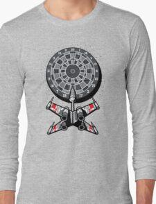 Dart Star Long Sleeve T-Shirt