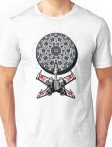 Dart Star Unisex T-Shirt
