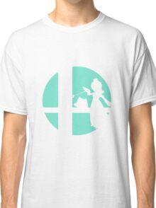 Rosalina and Luma - Super Smash Bros. Classic T-Shirt