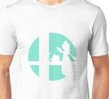 Rosalina and Luma - Super Smash Bros. Unisex T-Shirt