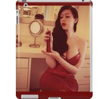 Irresistible  iPad Case/Skin
