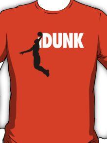 iDunk - Basketball T-Shirt