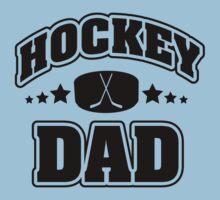Hockey Dad by nektarinchen