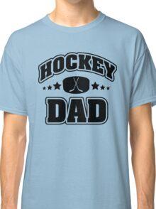 Hockey Dad Classic T-Shirt