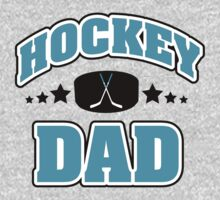 Hockey Dad by nektarinchen