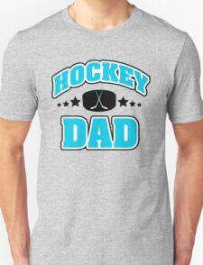 Hockey Dad T-Shirt