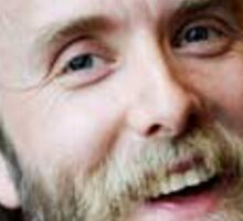 Happy Varg Sticker