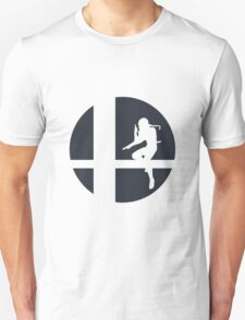 Sheik - Super Smash Bros. T-Shirt