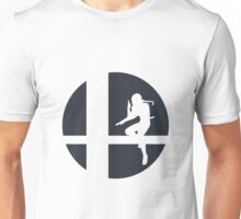 Sheik - Super Smash Bros. Unisex T-Shirt