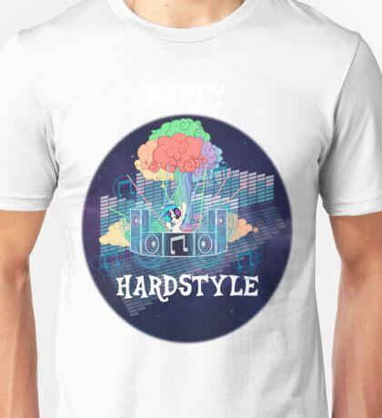 Party Hardstyle Unisex T-Shirt