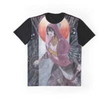 Witch of the Wilds Graphic T-Shirt