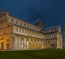 Pisa by mhfore