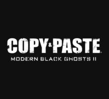 Call of Duty - Copy & Paste by ionicslasher