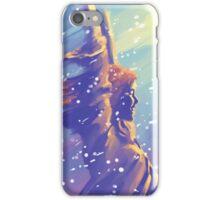 Kindle My Heart iPhone Case/Skin