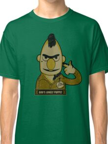 God's Lonely Puppet Classic T-Shirt