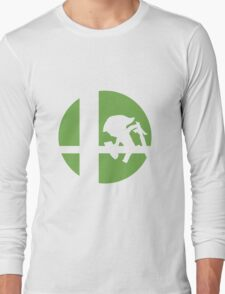 Toon Link - Super Smash Bros. Long Sleeve T-Shirt