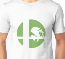 Toon Link - Super Smash Bros. Unisex T-Shirt