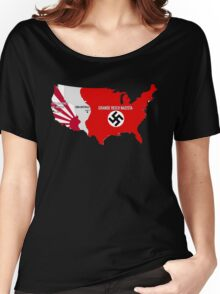 The Man in the high Castle Women's Relaxed Fit T-Shirt
