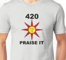 PRAISE IT Unisex T-Shirt