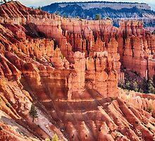 Bryce Canyon Utah Views 30 by Bo Insogna