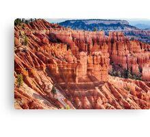 Bryce Canyon Utah Views 30 Canvas Print