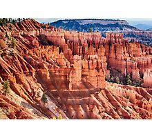 Bryce Canyon Utah Views 30 Photographic Print