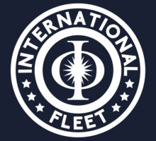 International Fleet (white) by karlangas