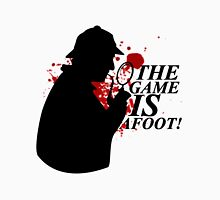 The Game is AFOOT! V.2 Unisex T-Shirt