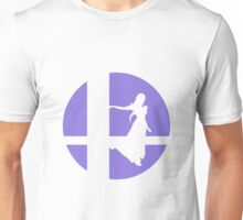 Zelda - Super Smash Bros. Unisex T-Shirt