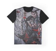 Qunari Archer Graphic T-Shirt