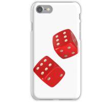 DIce iPhone Case/Skin