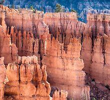 Bryce Canyon Utah Views 90 by Bo Insogna
